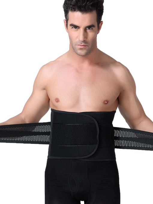 Men's Thin Belly Control Waist Trainer Shapewear