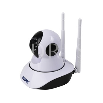 ESCAM PTZ Camera Million HD Dual Antenna Support TF Card