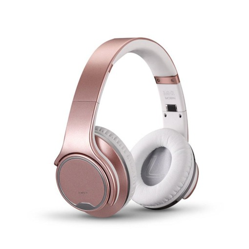 Original SODO MH1 NFC Wireless Bluetooth Headphone Twist-out a Mini Speaker wireless Headset with microphone for phones