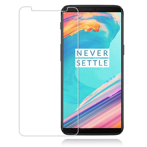 Oneplus 5T Mobile Phone Film HD Explosion-proof Anti-fingerprint