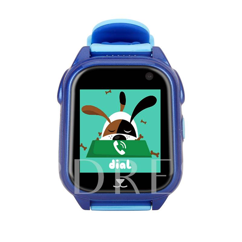New Children's Phone Smart Watch GPS Positioning Depth Waterproof