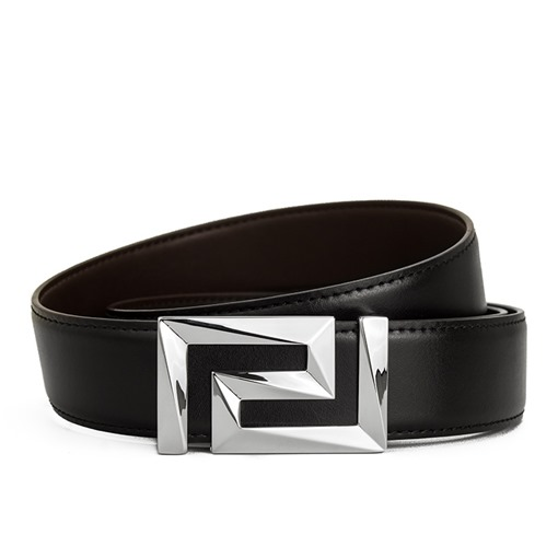 Fashion Automatic Pin Buckle Men's Belts