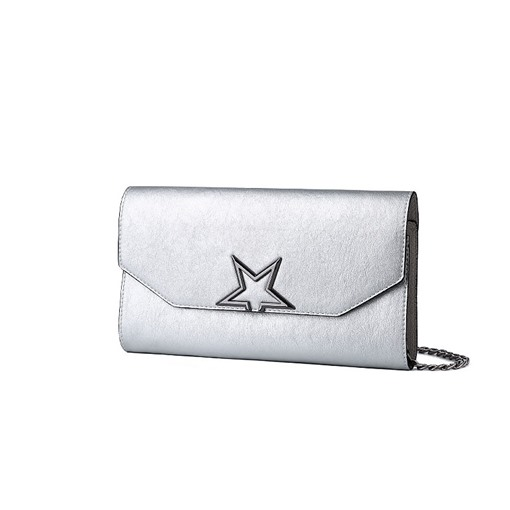 Fresh Rectangle Chain Banquet Evening Bag