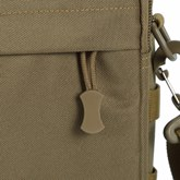Oxford Shoulder Bag Male Army Bags