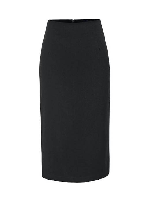 Bodycon Split Women's Skirt