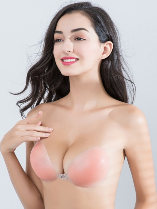 Silicone Double Thickening Nude Nipple Covers
