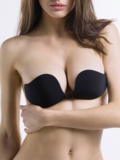 Thin Strapless Invisible Nipple Covers
