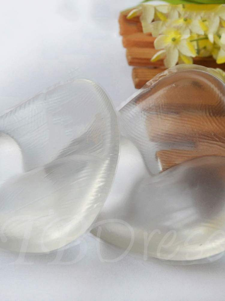 Silicon Invisible 3D Thickening Chest Pads