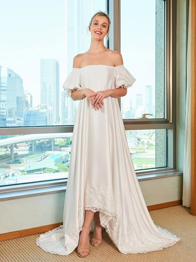 Plus Size Wedding Dresses, Cheap Plus Size Wedding Gowns with ...