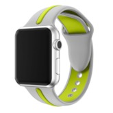 Apple Watch Band, Silicone Replacement Iwatch Bands