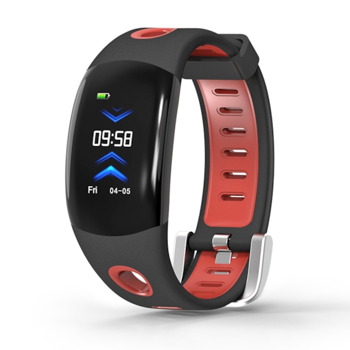 DM11 Smart Bracelet 3D Dynamic UI Movement Bracelet IP68 Waterproof