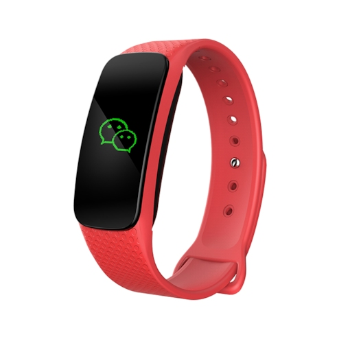 L6 Smart Bracelet Waterproof Bluetooth Sports Bracelet Call Reminder