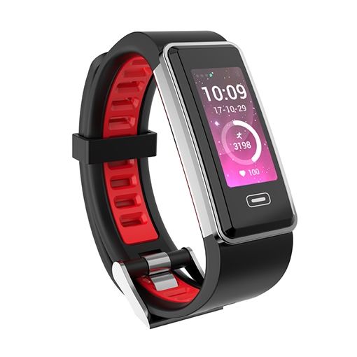 G23 Smart Bracelet IP67 Waterproof Distance Movement Calories Monitor