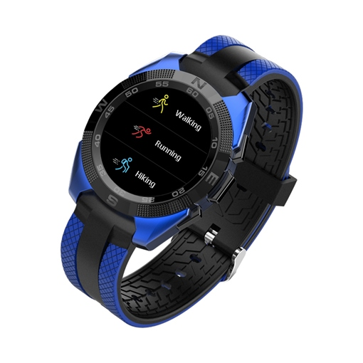 L3 Slim Smart Watch Bluetooth Call Information Alert Offline Payment