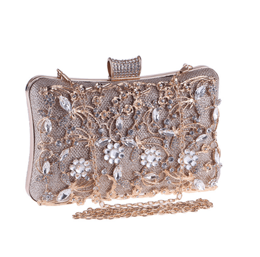Wedding European Clutches & Evening Bags