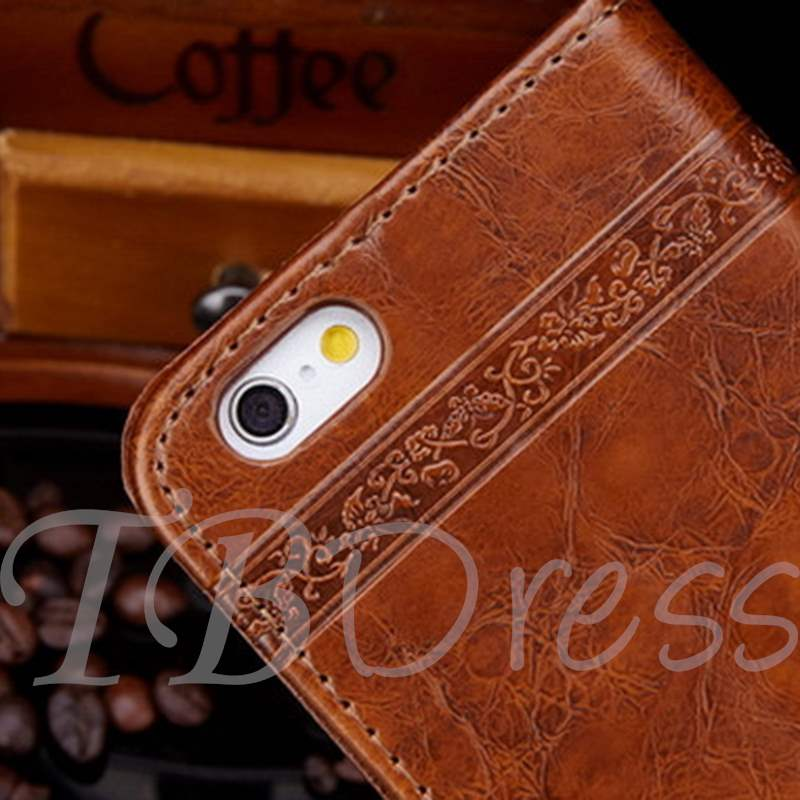 IphoneX/8/7/6/6Splus Embossed Mobile Phone Case