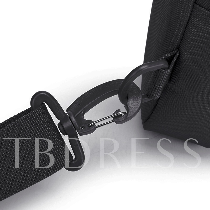 Male Shoulder Bag Oxford Army Bags