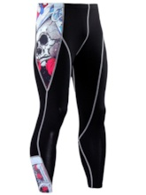 Anti-Sweat Quick Dry Cycling Sports Pants for Men
