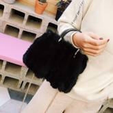 Casual Warm Soft Women Tote Bag