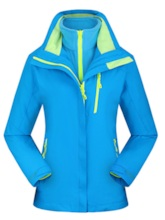 Plus Size Quick Drying UV Protection Women's Jacket Windbreaker
