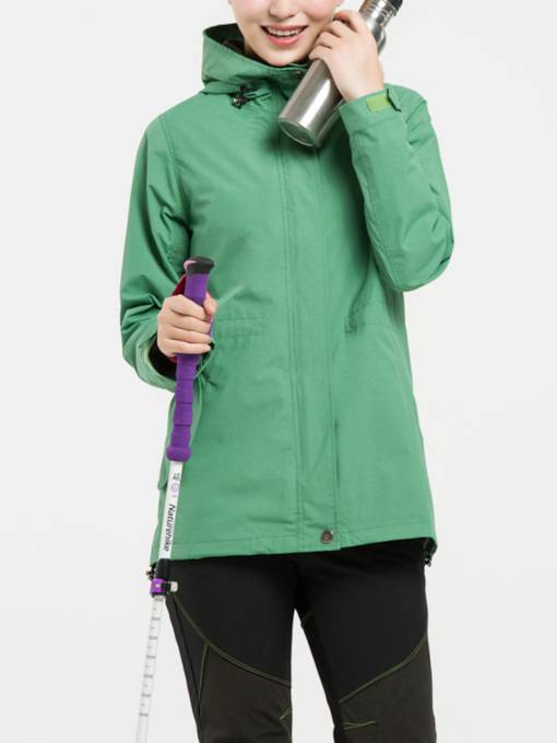UV Protection Single Women's Outdoor Jacket