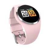 Q1 Smart Touch Heart Rate Sensor Color Long Standby Apple Android Bracelet