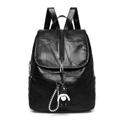European Style Cover Backpack