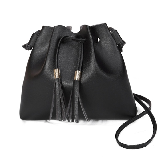Occident Style Sweet Drawstring Bag