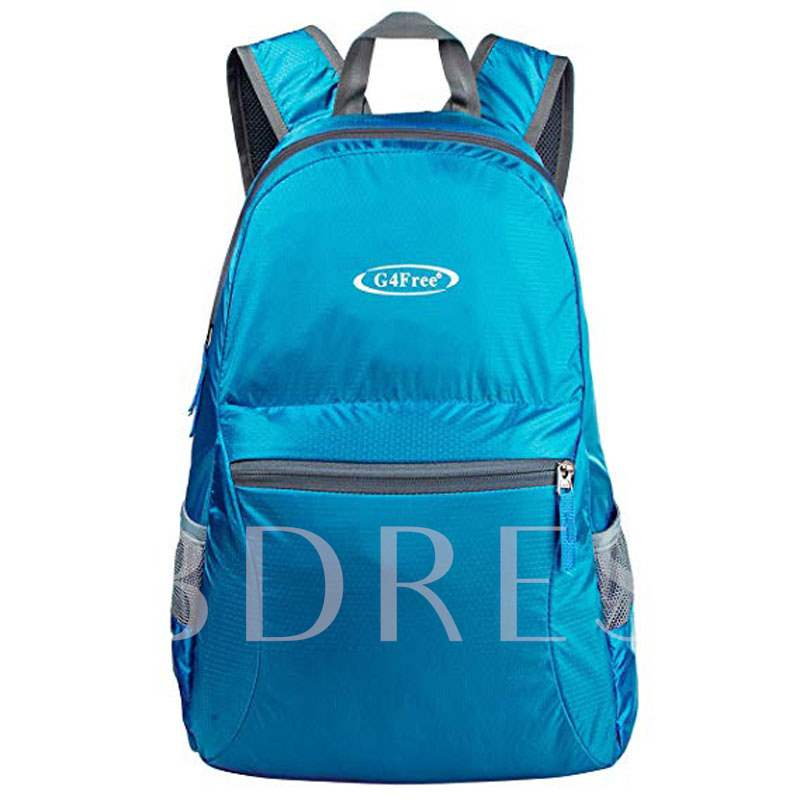Fashion Casual Outdoor Walking Backpack