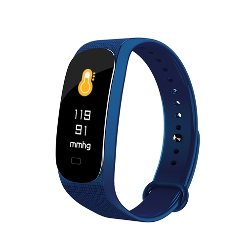 M5 Smart Bracelet Phone Information Heart Rate Blood Pressure Blood Oxygen