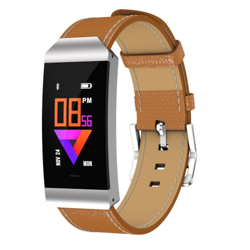 S7 Smart Bracelet Waterproof Heart Rate Blood Pressure Monitoring Step