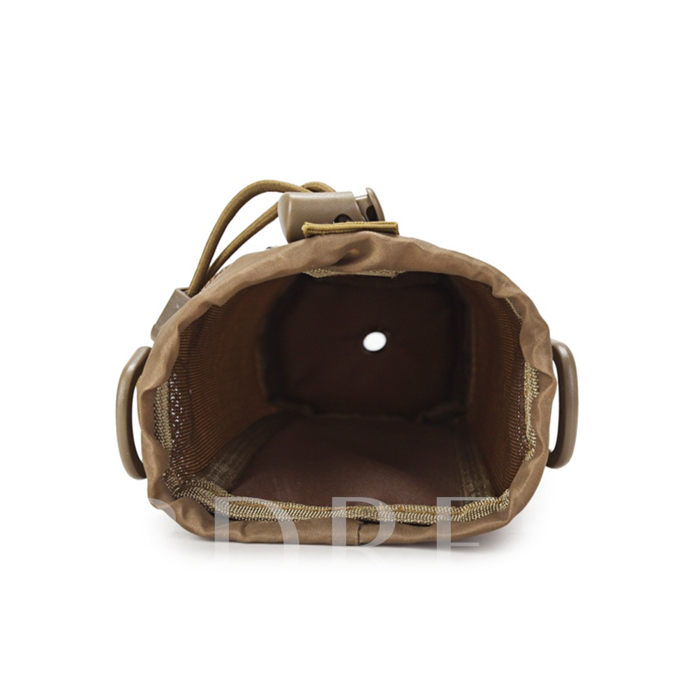 Molle Bag Nylon Army Glass package