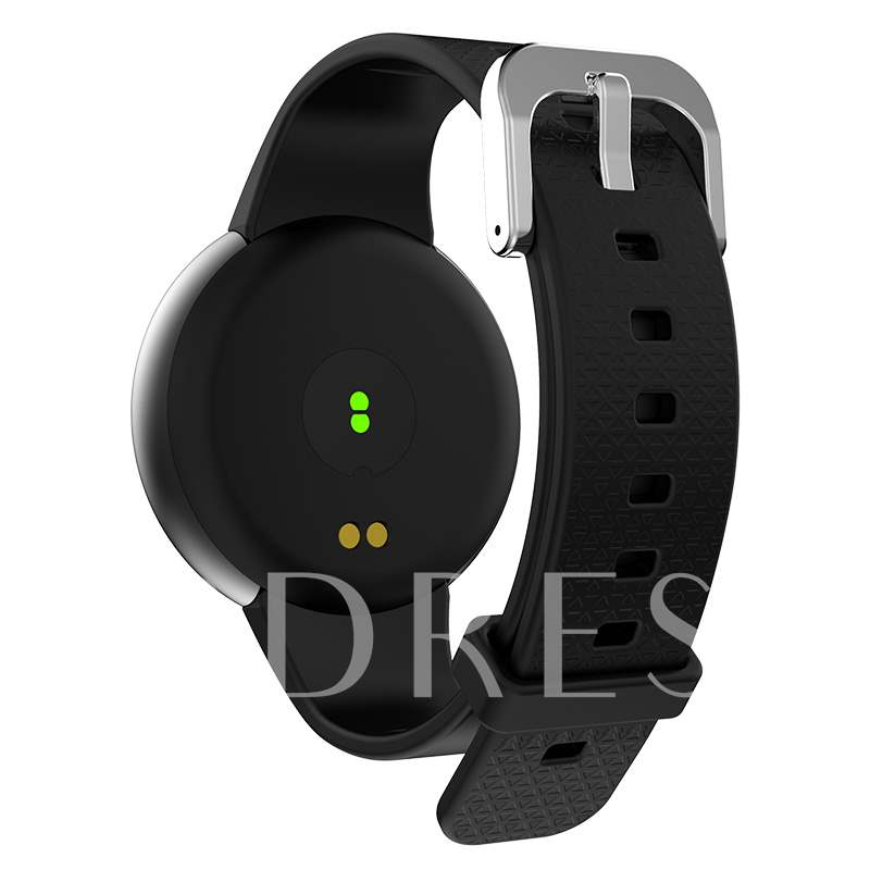 A98 Smart Watch Bracelet Bluetooth Sports Fashion Step Heart Rate Monitor