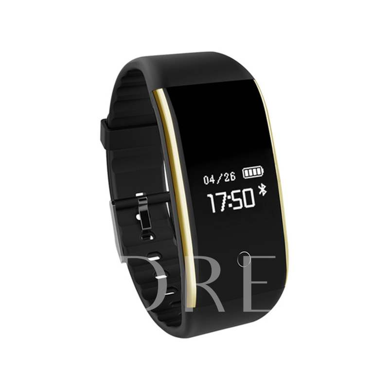 V9 Smart Bracelet Waterproof Phnom Penh HD Heart Rate Blood Oxygen