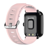 Curved Screen Smart Watch Dynamic Heart Rate Monitor for Men and Women
