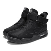 Lace-Up Round Toe Casual High Top Men's Sneakers