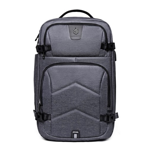 Plain European Nylon Backpack Laptop Bags