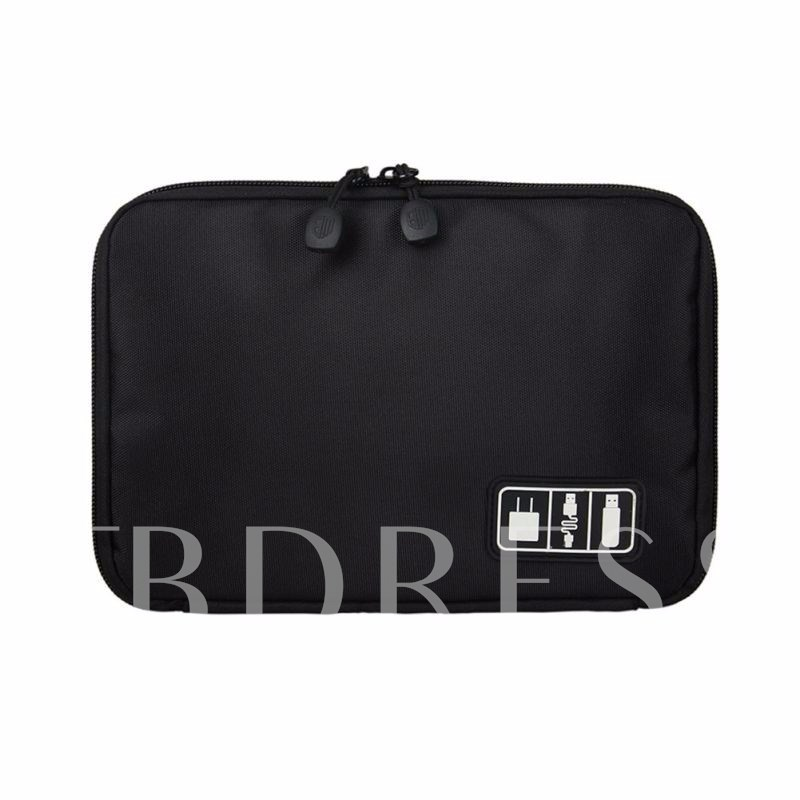 Plain Polyester Office Sleeve Case Laptop Bags