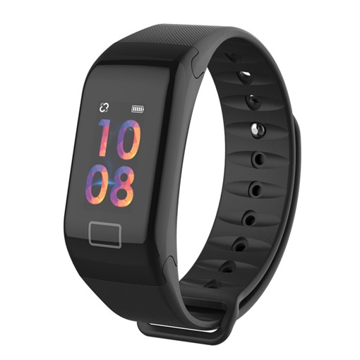 Smart Bracelet Waterproof Silicone Multi-function Bluetooth