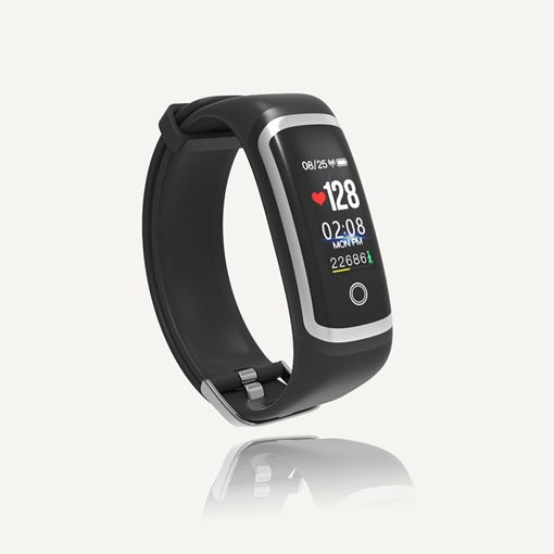 Smart Bracelet Bluetooth Dial Definition Fashion Big Screen Sports
