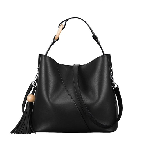 Occident Style Solid Color Women Small Shoulder Bag