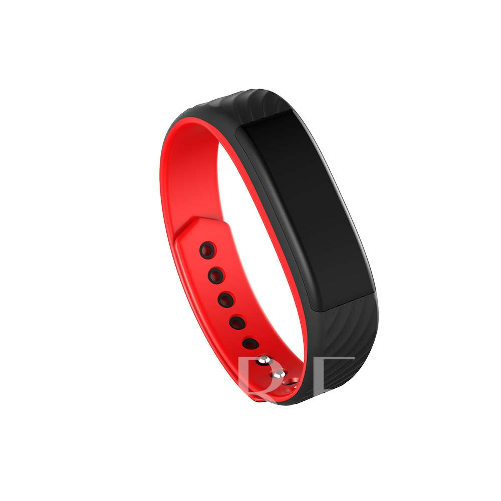 W810 Smart Bracelet Health Heart Rate Bluetooth Step Sports