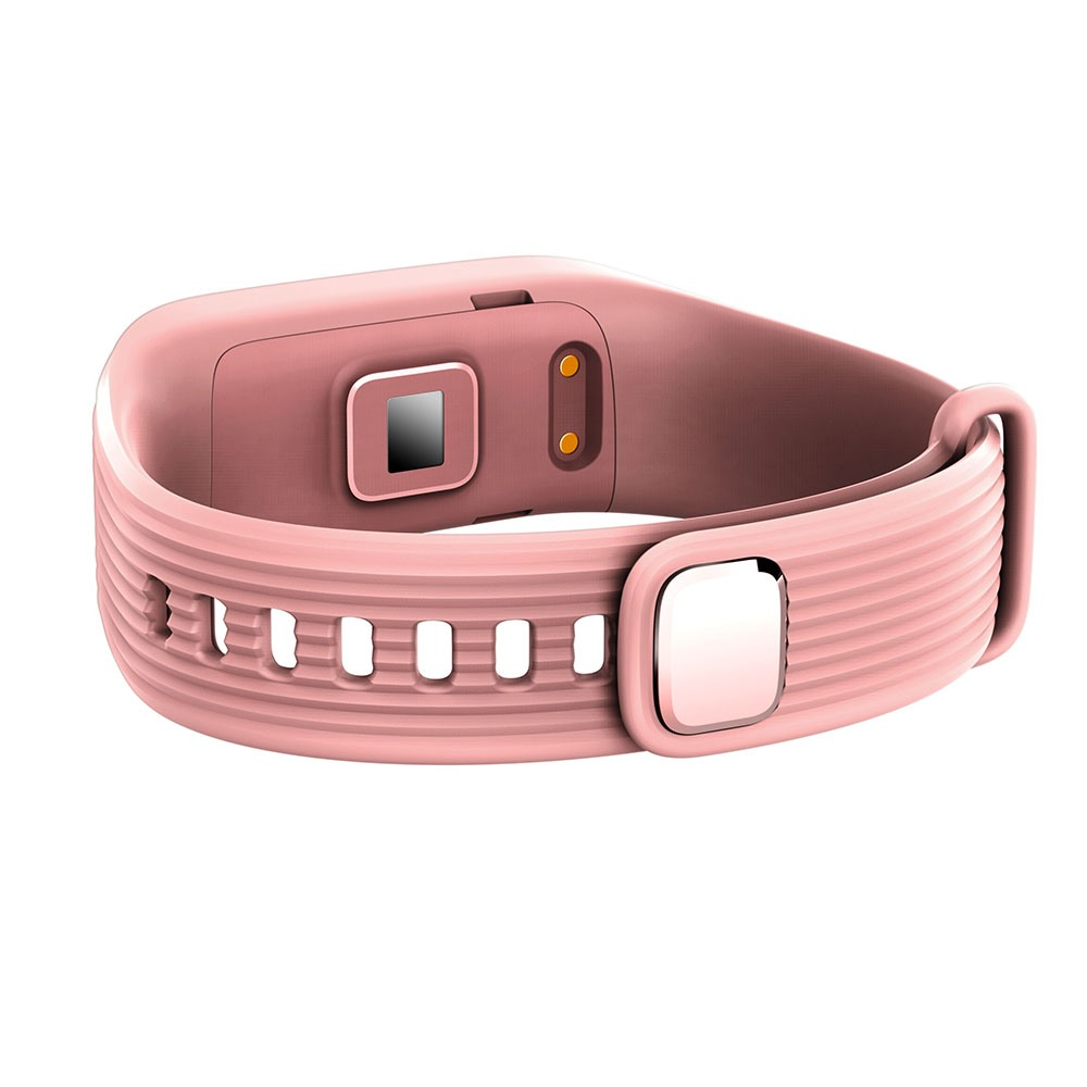 S4 Waterproof Smart Wear Bracelet Heart Rate Monitoring Step