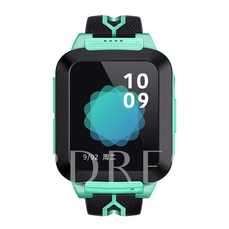 Children's Smart Watch Waterproof GPS Positioning Card Phone