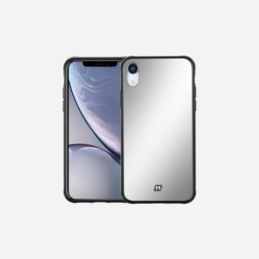 Momax iPhone XR Case Mirror Glass Case For New iPhone XR 6.1 inch