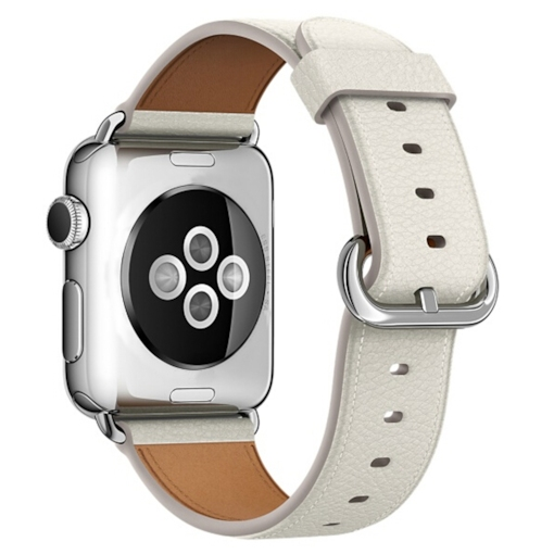Apple Watch Leather Strap for 38mm/42mm iWatch