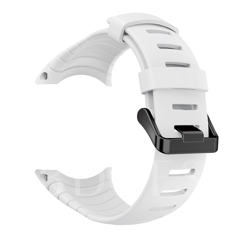 SUUNTO Core Series TPU Silicone Watch Strap