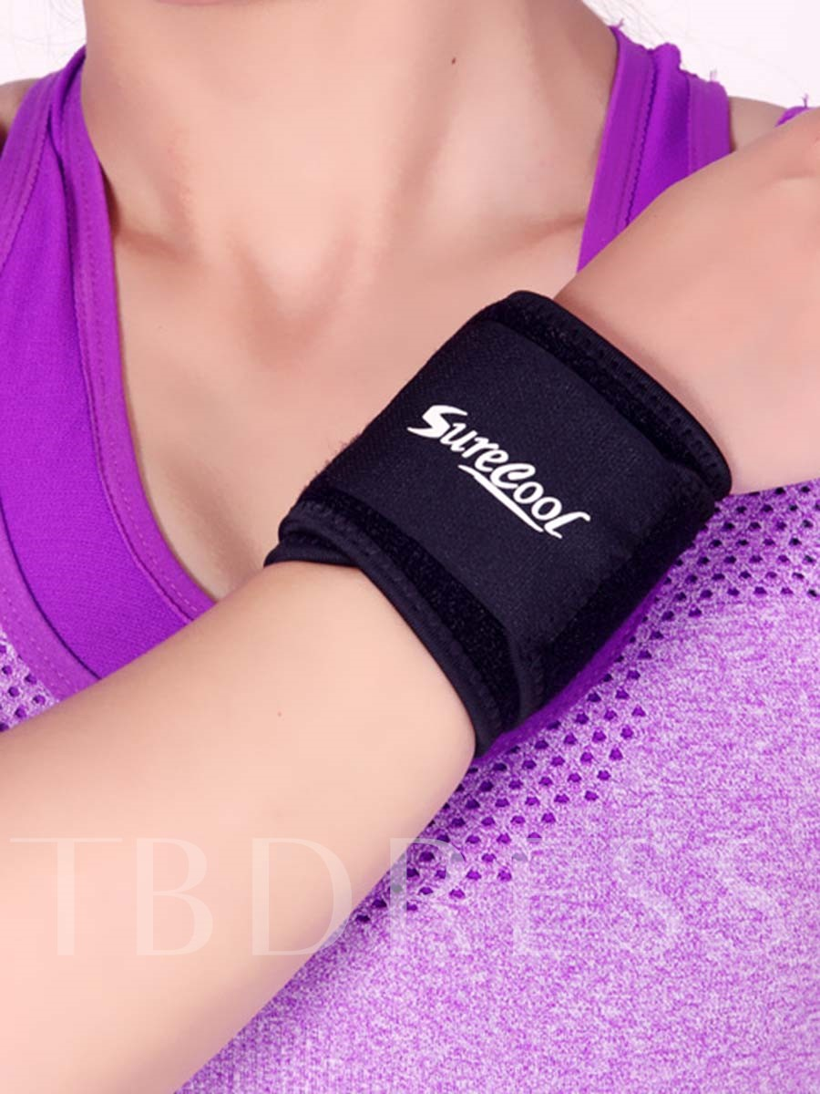 Self-heating Breathable Sports Wristguard