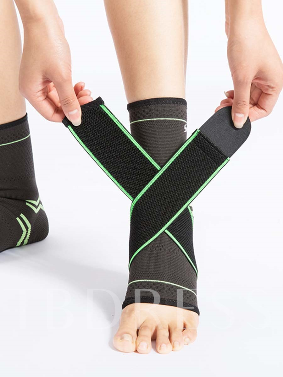 Warm Breathable Sports Ankle Support