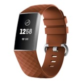 TPU Strap Bracelet for Fitbit Charge 3 Replacement Band Smart Watch Accessories